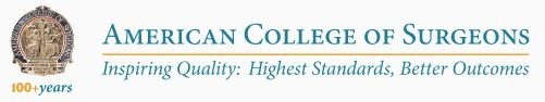 Becas American College of Surgeons