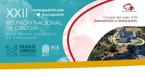 Abierto período envío comunicaciones XXII RNC Santander
