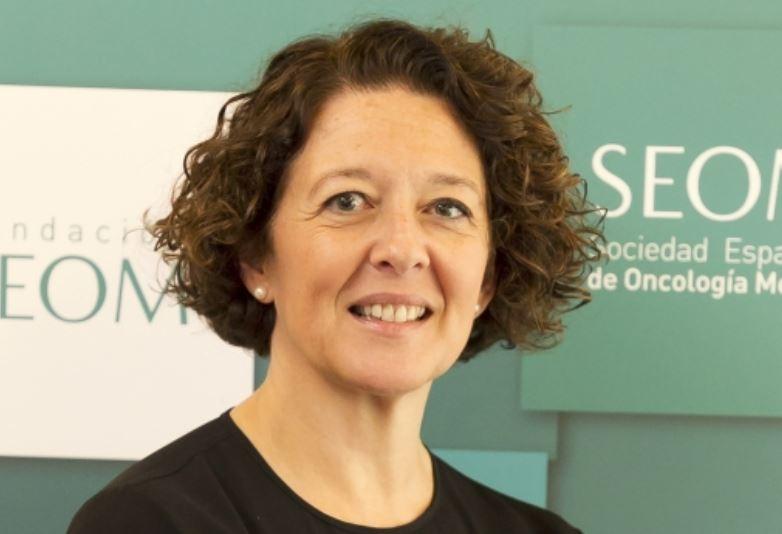 Entrevista Dra. Ruth Vera. Presidenta de la Sociedad Española Oncología Médica
