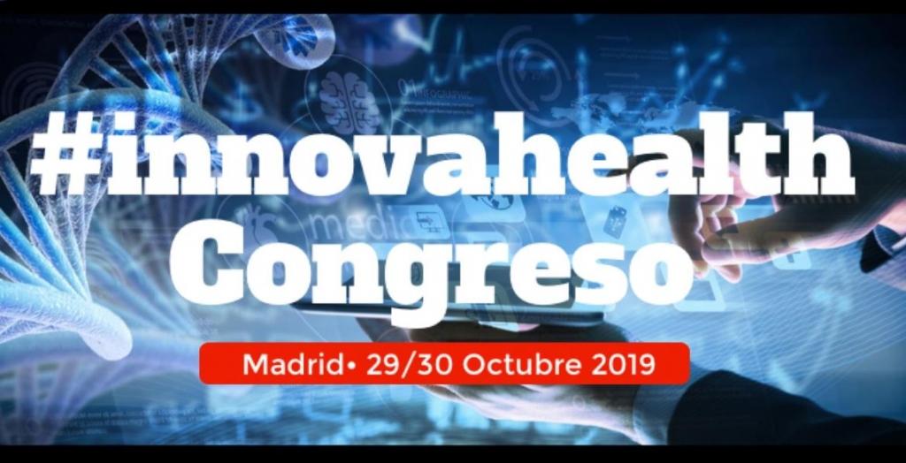 Congreso Innova Health 2019