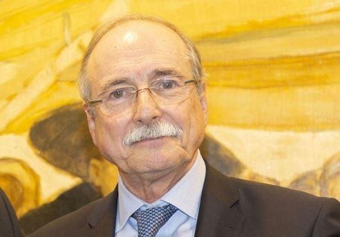 Daniel Casanova, nombrado presidente de la Sección de Cirugía de la UEMS