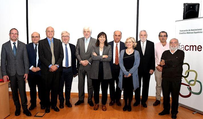 La AEC estará nuevamente representada en la Junta Directiva de la FACME.